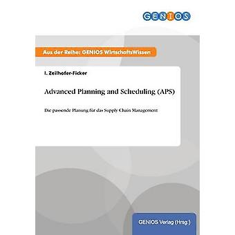 Advanced Planning and Scheduling APS by ZeilhoferFicker & I.