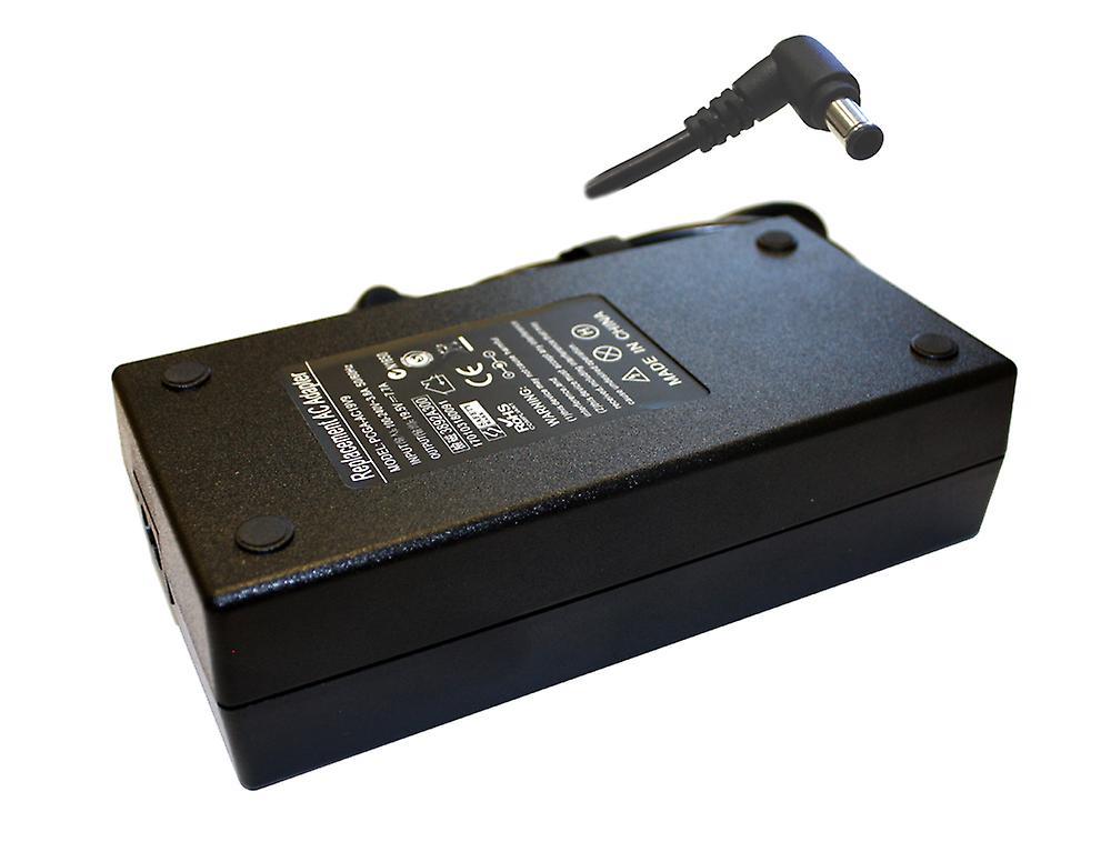 Sony Vaio PCGGRT250E ordinateur portable Compatible AC adaptateur chargeur