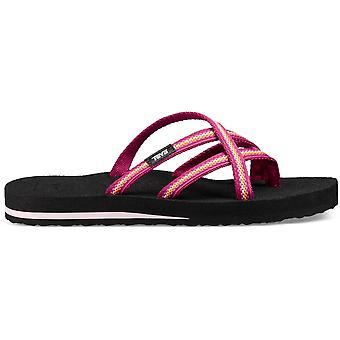 Teva Women's Olowahu sandaal
