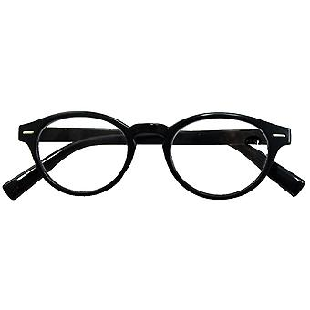 Reading glasses Duga + 3.00 Black