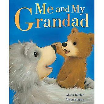 Io e il mio Grandad
