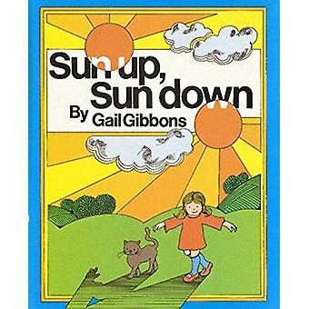 Sun up - Sun Down Book