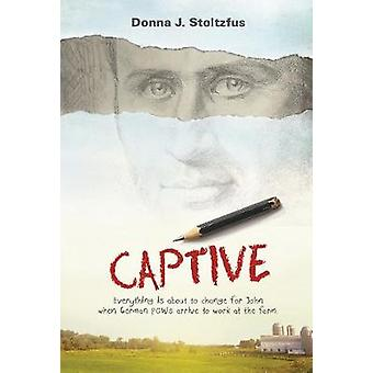 Captive by Captive - 9780764355516 Book