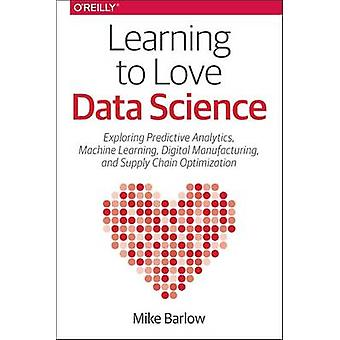 Lære at elske data videnskab-9781491936580 bog