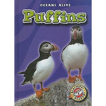 Puffins by Colleen A Sexton - 9781600142512 Book