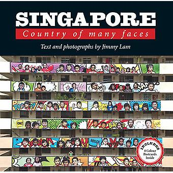 Singapur-Country of Many Faces-9789814771047