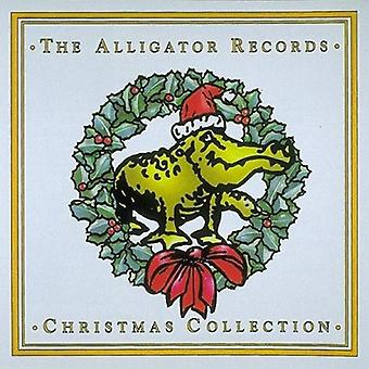 Alligator Records - Christmas Collection [CD] USA import