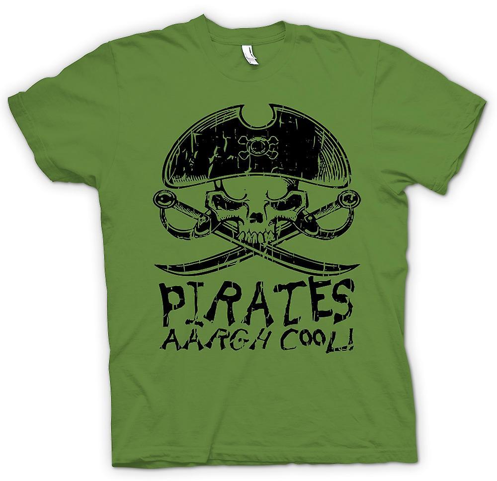 6006fcf6 Kids T-shirt - Pirates Arrrgh Cool | Fruugo