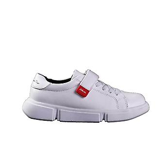 Rookie Junior Sneakers weiß