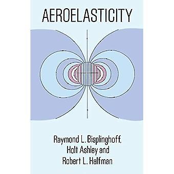 Aeroelasticity (Dover videnskab bøger)