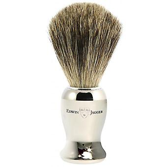 Chrom Badger-cabelo Ritable Blaireau