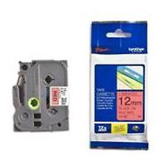 Brother 12mm laminated tape tze431 (Urządzenia AGD , Elektronika)