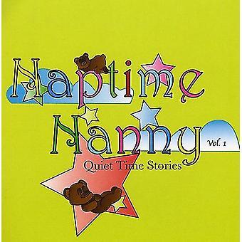 Juidith a. Rundell - Juidith a. Rundell: Vol. 1-sieste Nanny [CD] USA import