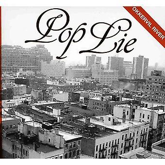 Okkervil River - Pop Lie USA import