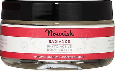 Nourish Radiance Phyto-Active Body Butter
