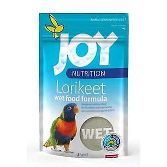 Lorikeet Wet Diet - JOY 3kg