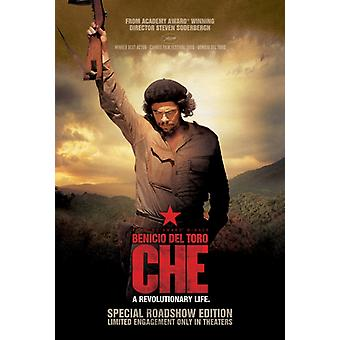 Che Part Two Movie Poster Print (27 x 40)