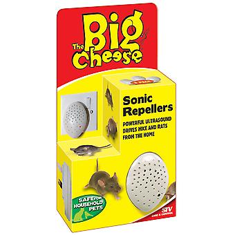 Big Cheese Sonic mus & rotte Repeller Pk3