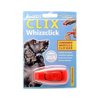 Clix Whizz Click