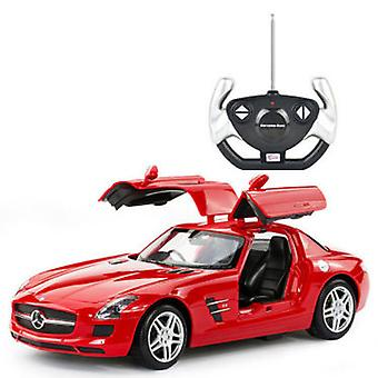 Rastar Car Mercedes SLS AMG 1:14 Rc (Toys , Vehicles And Tracks , Mini Vehicles , Cars)