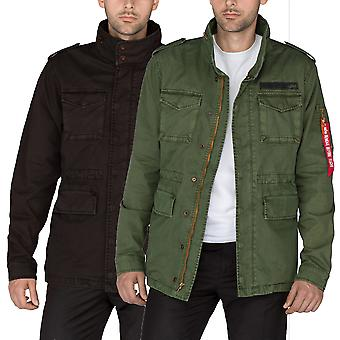 Alpha Industries Jacke Huntington
