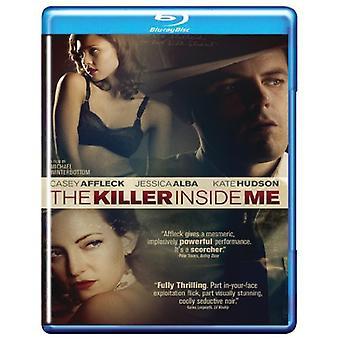 El asesino dentro de mí, importación de los E.e.u.u. [Blu-ray] [BLU-RAY]