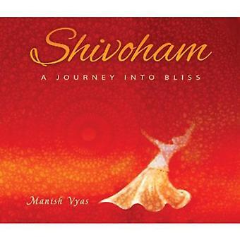 Manish Ugilt - Shivoham [CD] USA importerer