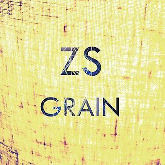 ZS - korn [Vinyl] USA importerer