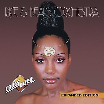 Rice & Beans Orchestra - Cross Over (Expanded Edition) [CD] USA import