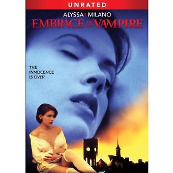 Embrace of the Vampire (1995) [DVD] USA import