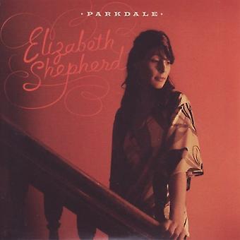 Shepherd, Elizabeth (nostalgi 77) - Parkdale [CD] USA import