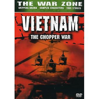 Vietnam the Chopper War [DVD] USA import