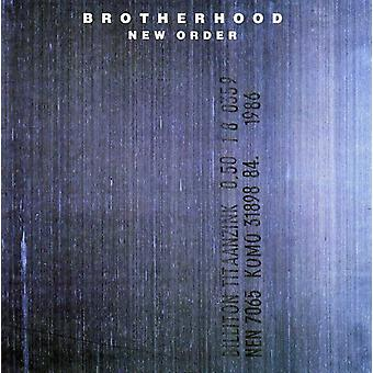 New Order - Brotherhood [CD] USA import