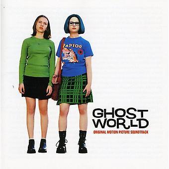 Varios artistas - fantasma mundo [CD] USA importar
