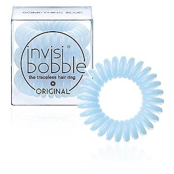 Invisibobble Original Hair Ring - Something Blue