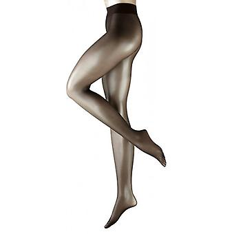 Falke Matt Deluxe 20 Denier Transparent Matt Tights - antracit