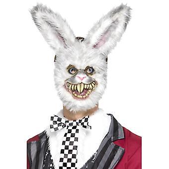 White Rabbit maska