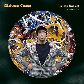 Gideon Conn - Hip Hop oprindelige [CD] USA import