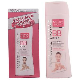 Natural Honey BB Cream Piel Perfecta Loción Corporal 330 ml