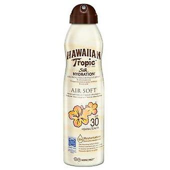 Hawaiian Tropic Silk hydration air soft Brume protectice 177 ml