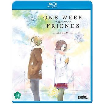One Week Friends [BLU-RAY] USA import