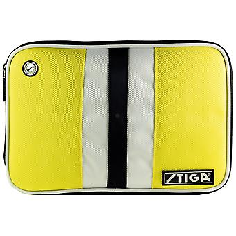 Stiga Single Wallet Yellow