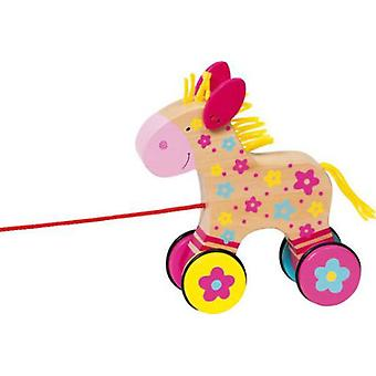 Goki Horse, Animal Drag Clahra (Garden , Games , Toys)