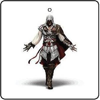 Assassins Creed 2 Car Air Freshener