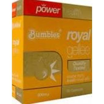 Power Health, Bumbles Royal Gellee 500mg, 30 capsules