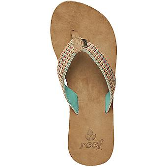 Reef Gypsylove Faux Leather Sandals