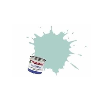 Humbrol Enamel Paint 14ML No 65 Aircraft Blue - Matt