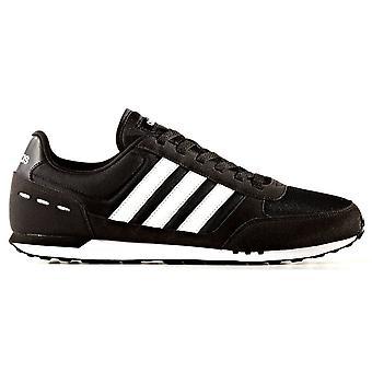Adidas Neo City Racer BB9683 universal alle år mænd sko