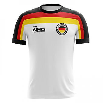 2018-2019 Tyskland Hem Concept fotbollströja (Kids)