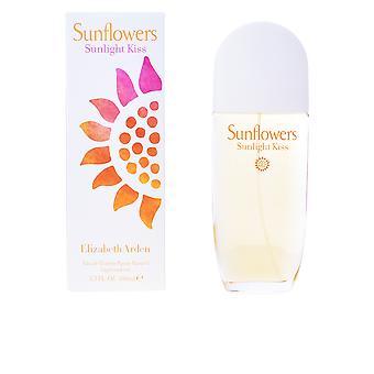 Sonnenblumen Sonnenlicht KISS edt vapo